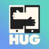 """Uzaktaki sevdiklerinize """"sarılmanızı"""" sağlayan uygulama: HUG [Video]"""