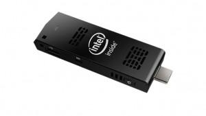Intel HDMI Compute Stick