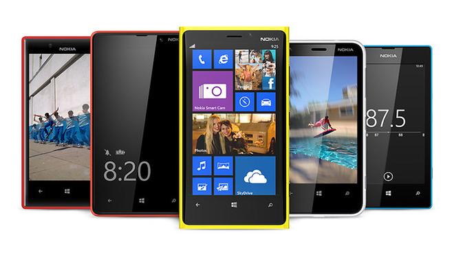 Nokia-Lumia-Cell-Phones