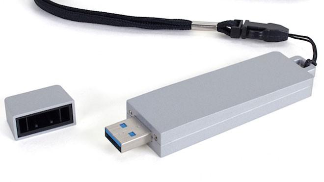 OWC Envoy Pro Mini SSD USB