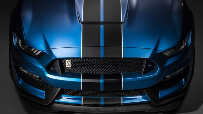 ford-shelby-gt350r-mustang-hood-and-grille
