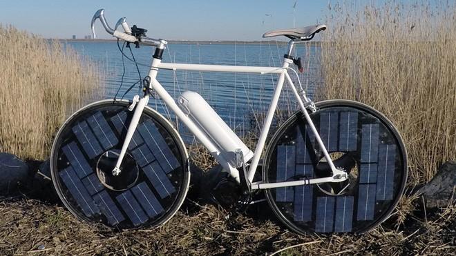 solarbike