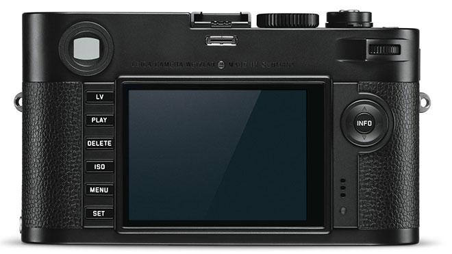 Leica M-Monochrom (Typ-246)