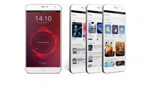 Meizu Ubuntu MX4