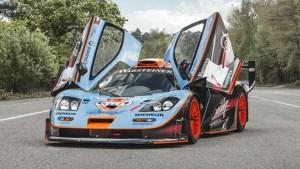 Top Gear McLaren