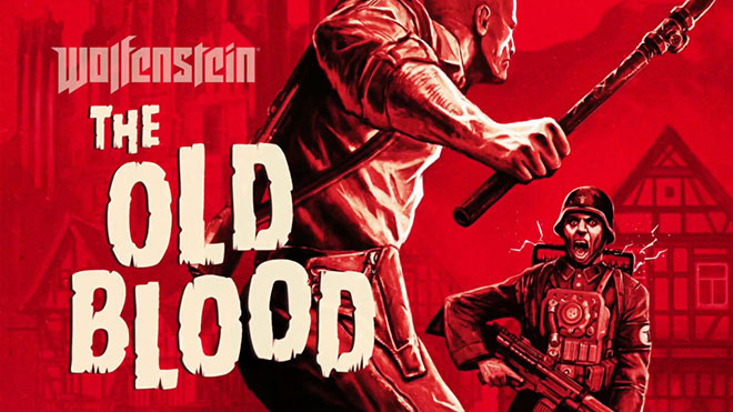 Wolfenstein- The Old Blood
