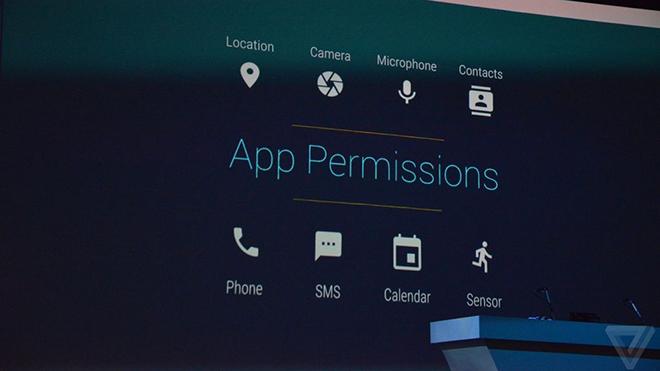 android izin