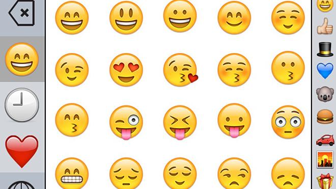 Finlandiya emoji'yi sevdi - LOG