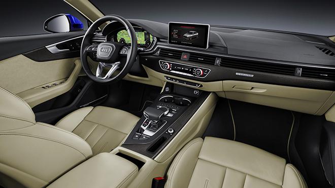 Audi 2016 Model A4 252 G 246 R 252 C 252 Ye 231 ıkardı Log