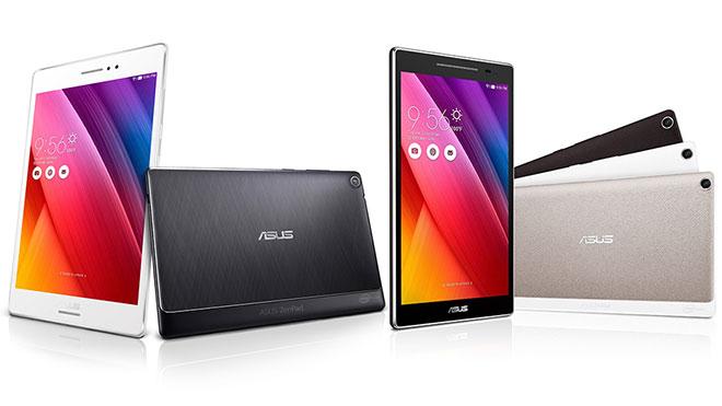 ASUS ZenPad S-8.0