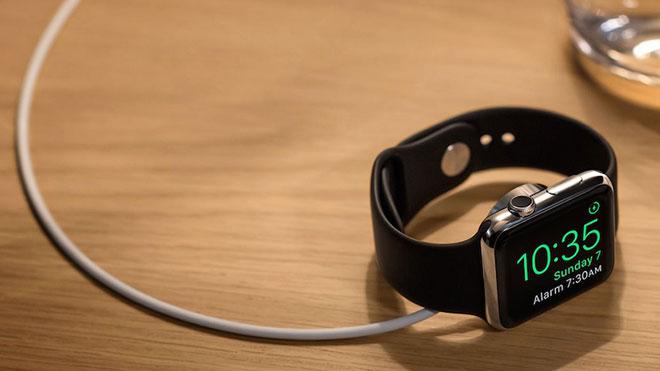 Apple Watch OS 2.0