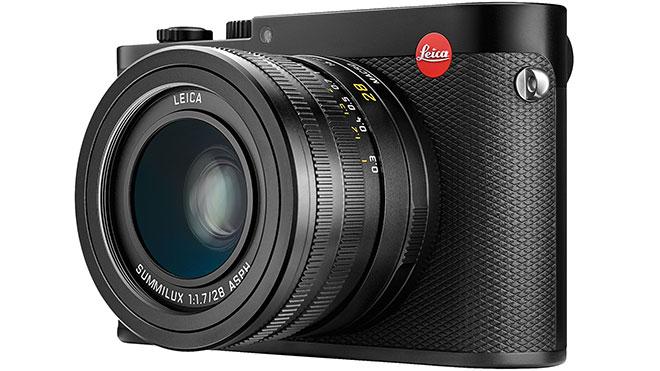 Leica Q (Typ-116)