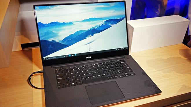 Dell Cercevesiz Ekranli Yeni XPS 15 Modelini Tanitti