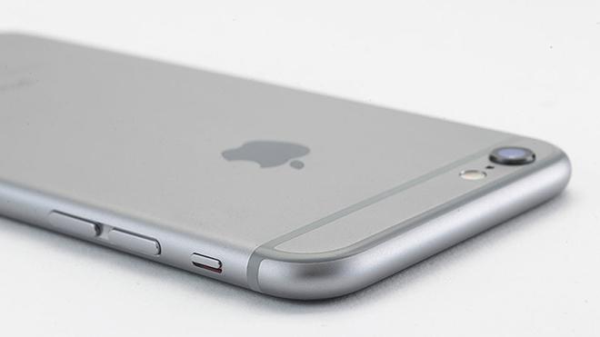 iphone anten