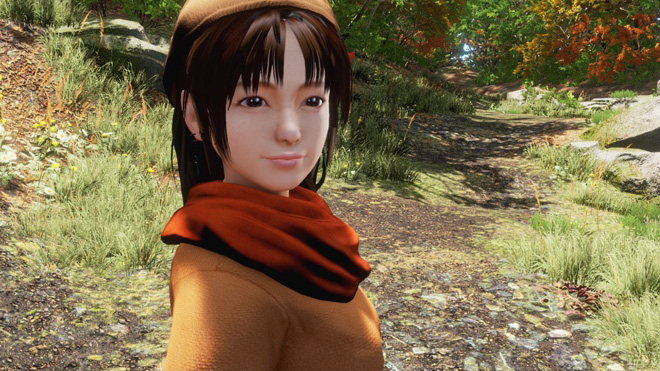 shenmue4