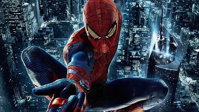 Rahibe Adayı Spider-Man belirli oldu!