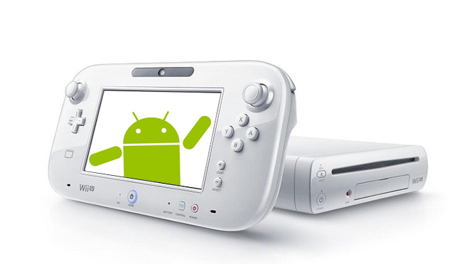 wii-android