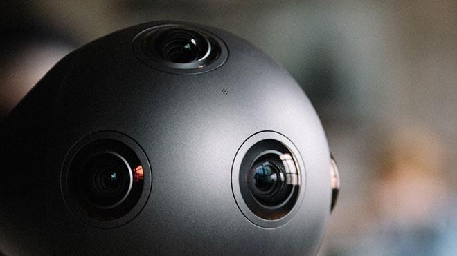 Nokia VR