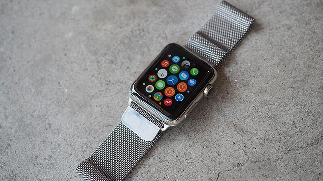 Apple uyanık vakit pazarının yüzde 75'ini ele geçirdi