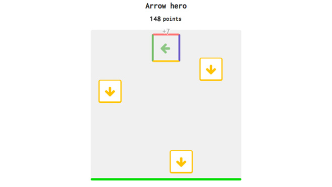 arrowhero