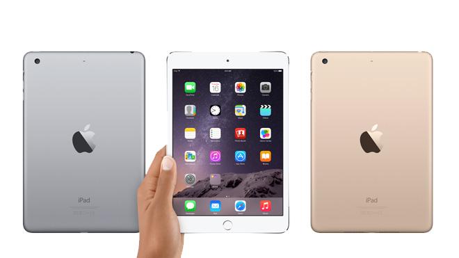 Apple'dan iPad mini ile ilgili beklenmedik karar