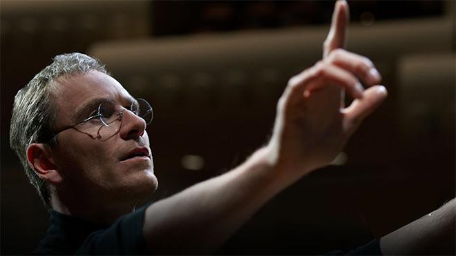 Steve Jobs filminin geleneklere göre fragmanı yayınlandı