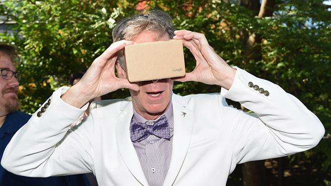 YouTube'a imgesel aktüalite gözlüğüyle izlenebilen 360 derece reklamlar geliyor