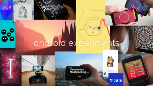 Android Experiment