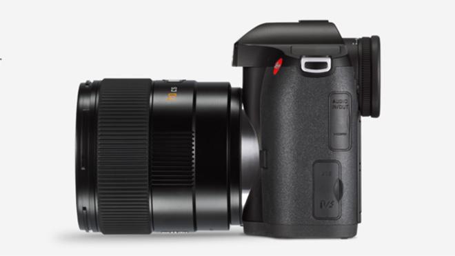 Leica S (Typ-007)