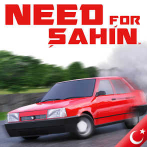 Need for Şahin
