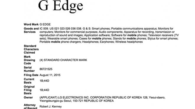 g edge