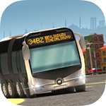 Metro Bus: Traffic Race in İstanbul