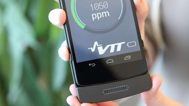 vtt-sensor