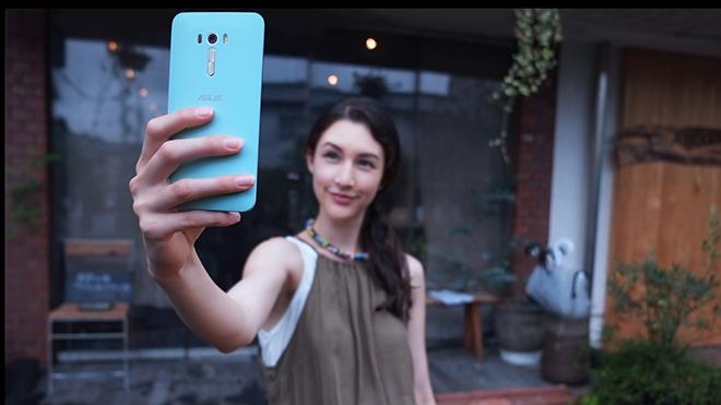 Zenfone Selfie