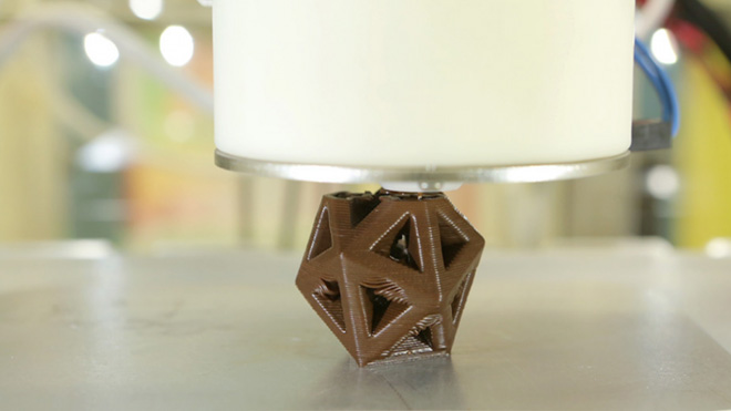hershey-3D-printer