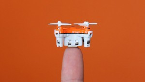 AERIUS Mini Drone