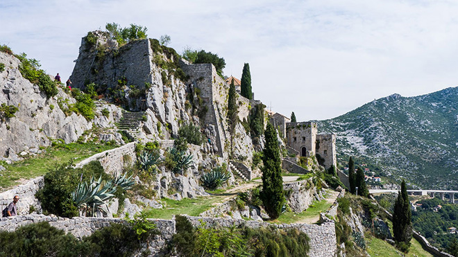 Fortress of Kliss