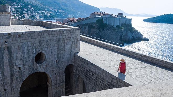 Fort Lovrijenac (Dubrovnik)