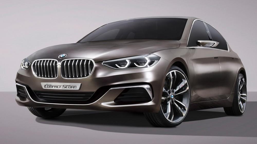 BMW-Compact-Sedan-Concept-1