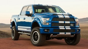 Ford Shelby F-150