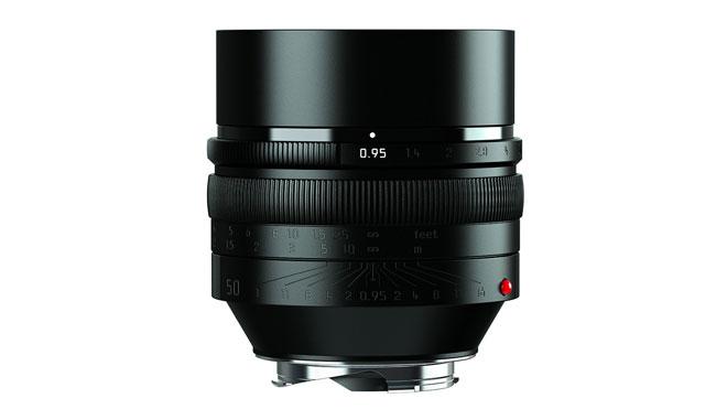 Leica 095 lens