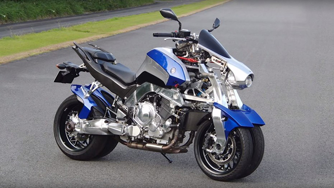 yamaha or2t