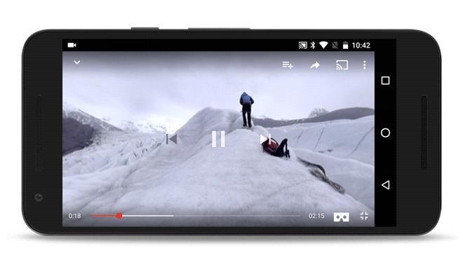 youtube-sanal-gerceklik