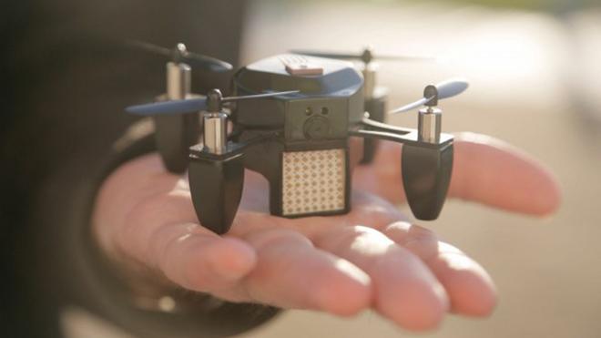 zano drone