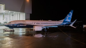 Beoing 737 Max 8