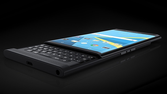 BlackBerry-Priv-BlackBerry-Passport-BlackBerry