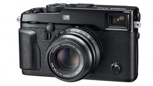 Fujifilm X Pro-2