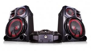 X-Boom CM9960