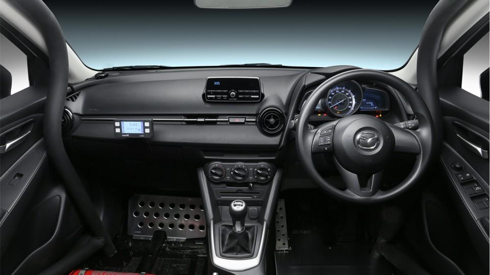 Mazda 2 (Demio)
