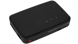 Kingston MobileLite Wireless Pro